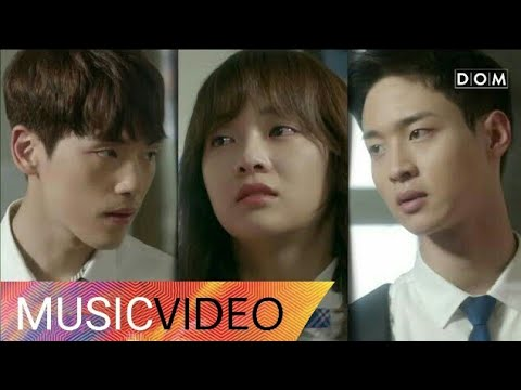[MV] YOZOH (요조) - A Thrilling Summer Day (두근두근 여름날) (School 2017 OST Part 2) 학교 2017 OST Part 2