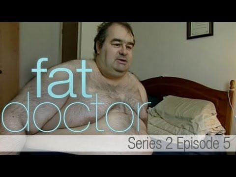 Fat Doctor Series 2 - Ep5 - Guy Poindestre