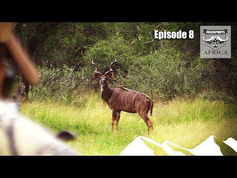 Hunting Kudu - Fieldsports Africa, episode 8
