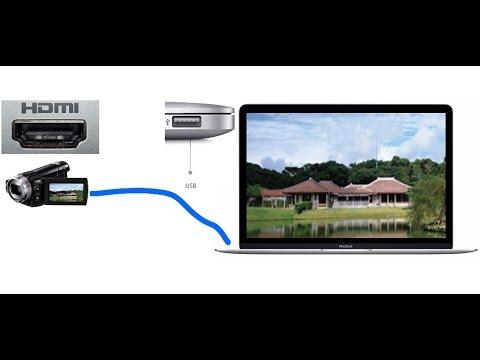 Как подключить xbox 360 к монитору ноутбука