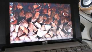 HP 2133 Motherboard Upgrade