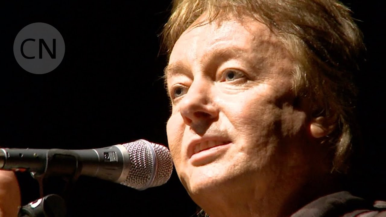 Chris Norman - Introduction: If You Think You Know How To Love Me (Live in Berlin 2009)