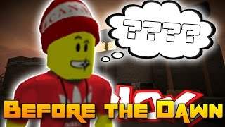 RIDEROVY TAJNÉ CHOUTKY!!! - Roblox: Before the Dawn #2!