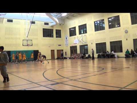 vs Kingston #2 20150329