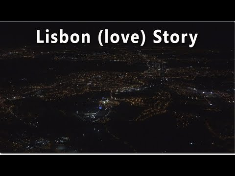 Lisbon (love) Story - On the road