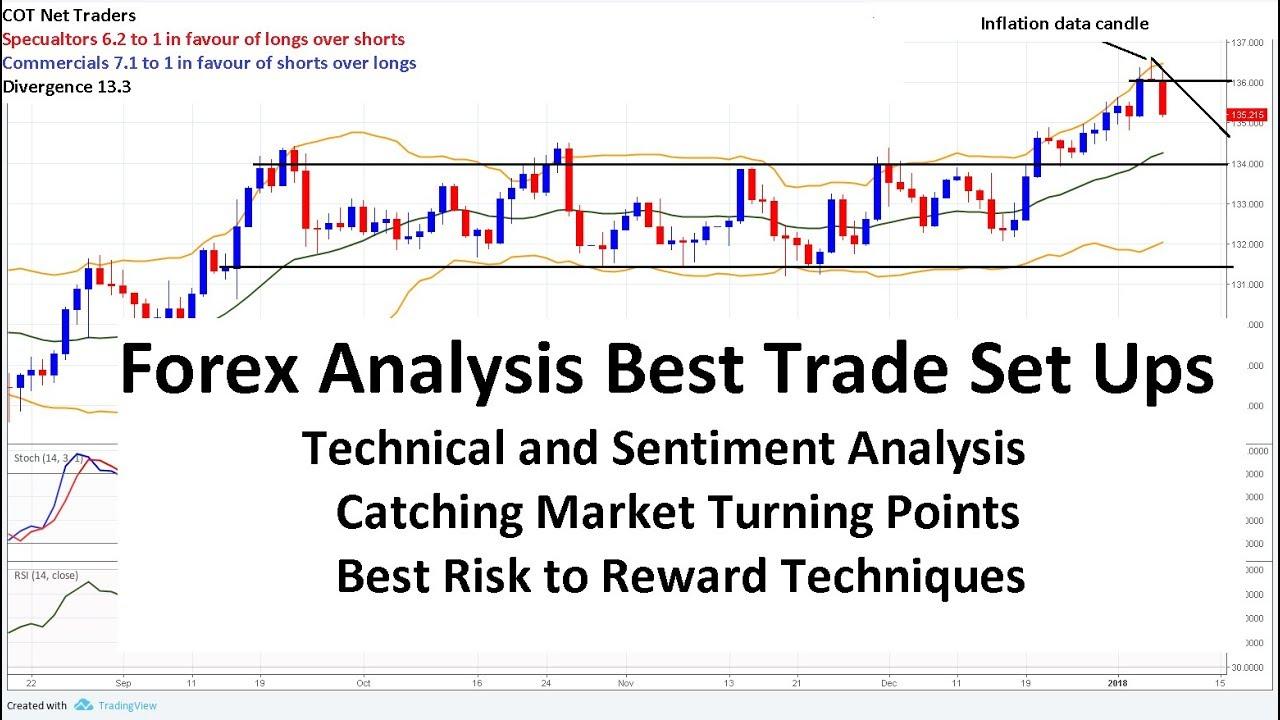 Forex sentiment analysis