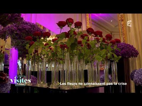 Les fleurs ne connaissent pas la crise - Intégrale - Visites privées