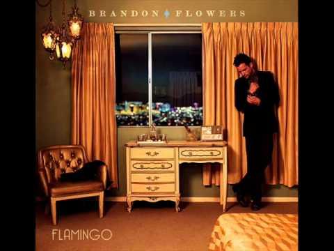 Brandon Flowers - Jilted Lovers & Brocken Hearts (Lyrics)