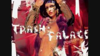 "TRASH PALACE - ""POSITIONS"" VENUS IN FURS"