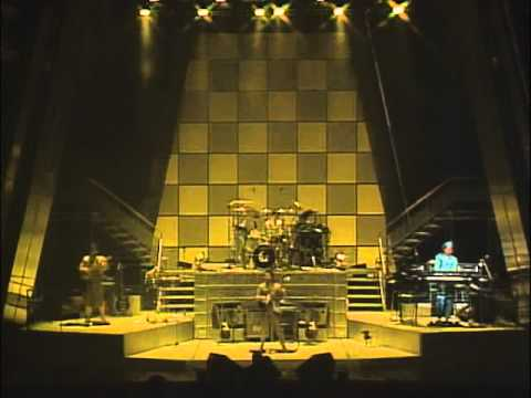 Casiopea - Looking Up *Perfect Live 1986*
