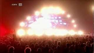 MEJOR FINAL DE SLIPKNOT, (ROSKILDE FESTIVAL DINAMARKA)