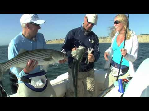 New England Boating: Nantucket, MA (Full Episode)
