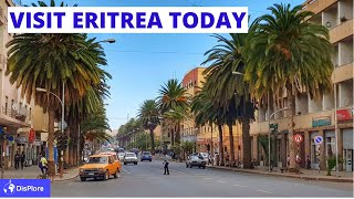 5 Reasons Why You Absolutely Need to visit Eritrea