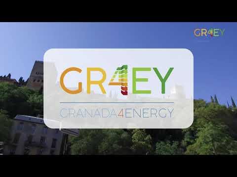Granada4Energy, la transición energética que suma en Granada