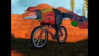 Roblox Dinosaur Simulator Update! Albino Terror and more