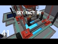Sky Factory 3 w/ xB - BOUND BLADE [E41] (Minecraft Modded Sky Block)