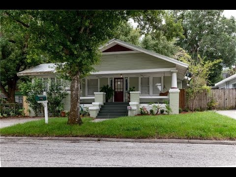 909 E Crenshaw St Tampa, #1 Listing Agent in Tampa Duncan Duo RE/MAX Home Video