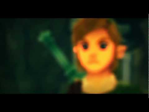[LoZ] Skyward Sword- Worth The Pain- Music Video