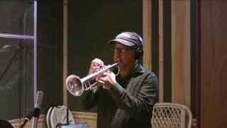 Brian Lynch Unsung Heroes Project: Terra Firma Irma (Video of Studio Recording)