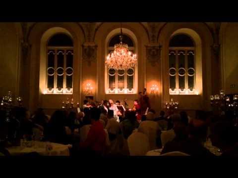 Opera em Salzburg