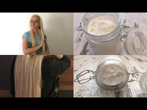 Prirodni sampon za suvu kosu