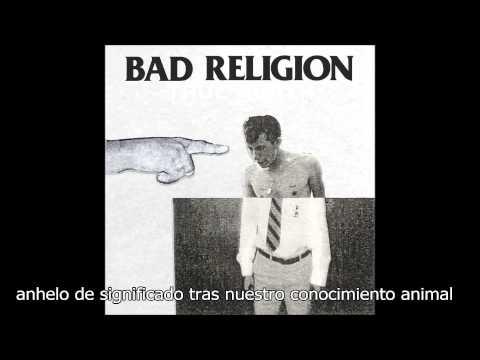 Bad Religion - Vanity [Subtitulado en español]
