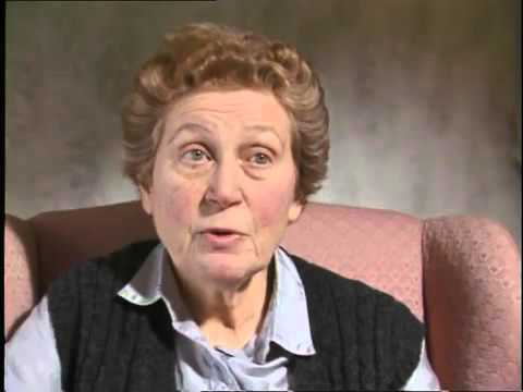 Joseph Stalin Svetlana Alliluyeva interview 1980's