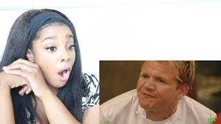 30 OF GORDON RAMSAY'S GREATEST INSULTS | Reaction