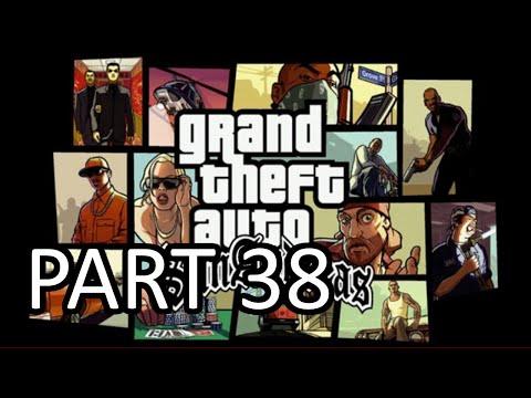 GTA San Andreas - Part 38 | I'm just a dumb ghetto kid