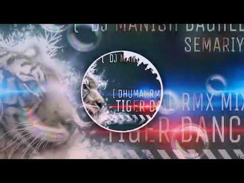 Benjo dhumal.     DJ mix.   DJ.    Manish
