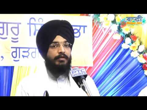 Bhai-Harpreet-Singhji-Darbarsahib-At-Gurgaon-On-01-October-2015