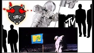 MTV's 'Moon Person'