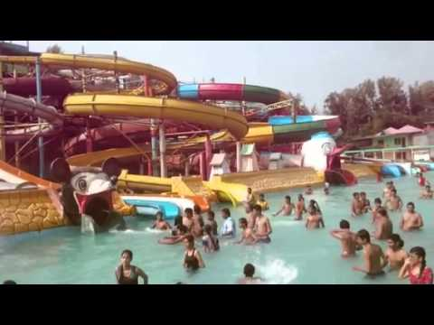 Chhab Chhaba Chhab Water Fun Park in surat