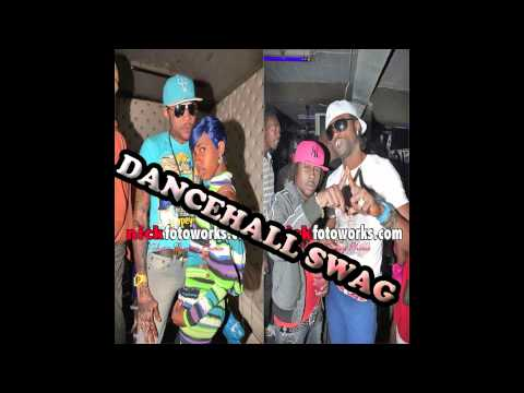 VYBZ KARTEL FT. POPCAAN, SHAWN STORM & GAZA SLIM -  EMPIRE FOREVER [WORL BOSS RIDDIM] JUNE 2011