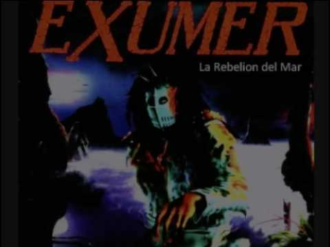Exumer - Rising from the Sea (Subtitulos en Español)