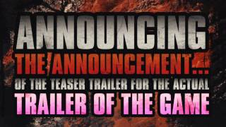 Mad Riders Trailer [PEGI] The Teaser Trailer For The Actual Trailer Of The Game