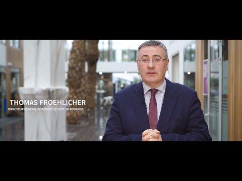 Rennes School of Business, présentation générale