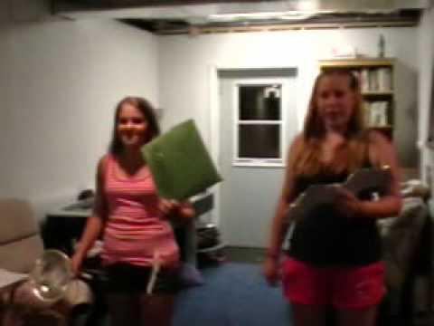 Rachel and Sara Inventor Songs