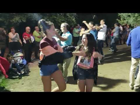 Cana Verde/Dançada : Bravães - 2018