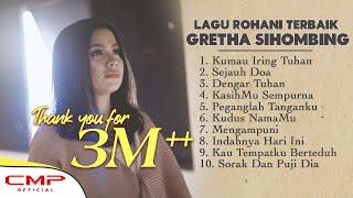 Download lagu Lagu Rohani Terbaik Gretha Sihombing - Ku Mau Iring Tuhan
