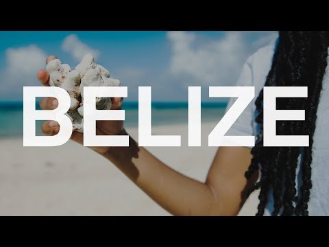 Join The Adventure: Belize