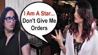 Aishwarya Rai Gets Angry On Event Coordinator During Fanney Khan Promotion