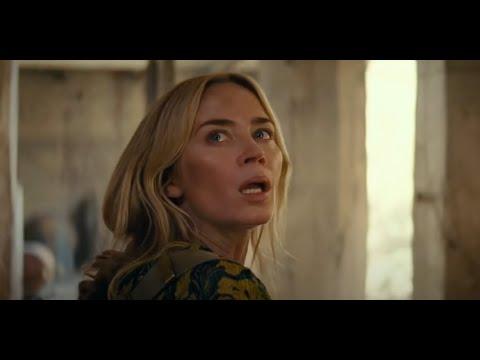 Un lugar tranquilo 2 - Trailer final español