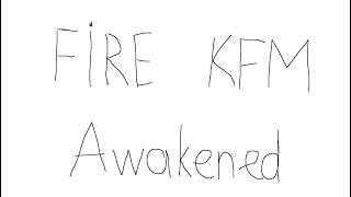 Awakened Fire KFM - Skill Detail