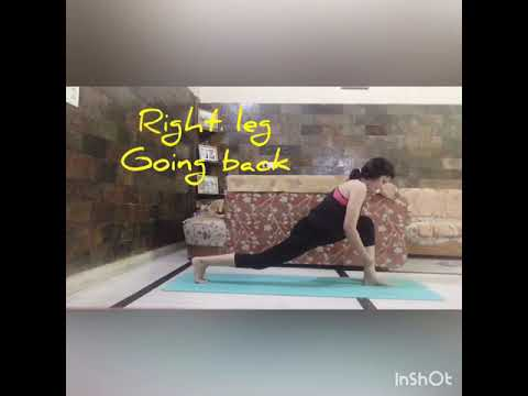sun salutation hatha yoga  youtube