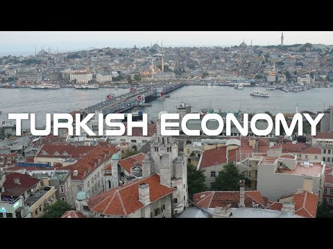 Turkish Economy Documentary