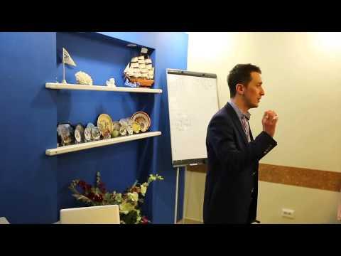 Как я реализовал идею бизнеса Александр Завгородний