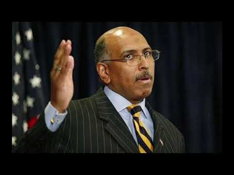 Interview with Michael Steele - Chair of the Republican National Committee 2009-2011