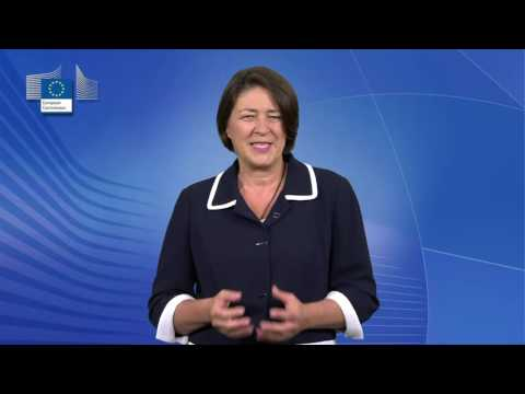 EU Commissioner for Transport, Bulc on Reduction of Co2 Emissions from Transport
