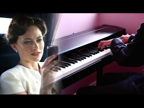 Sherlock - Irene Adler's Theme - Piano